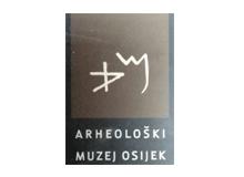 arheoloski muzej osijek logo