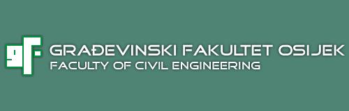 građevinski fakultet osijek logo