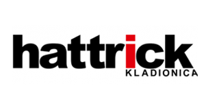 Hattrick Omiš logo