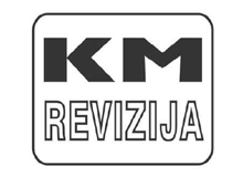 km revizija Đakovo logo