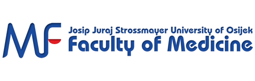 medicinski fakultet osijek logo