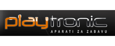 playtronic aparati za zabavu logo