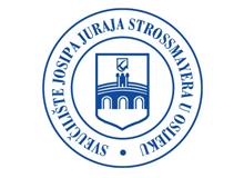 Sveučilište Josipa Jurja Strossmayera u Osijeku logo