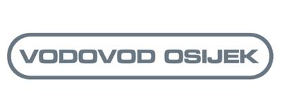 vodovod osijek logo